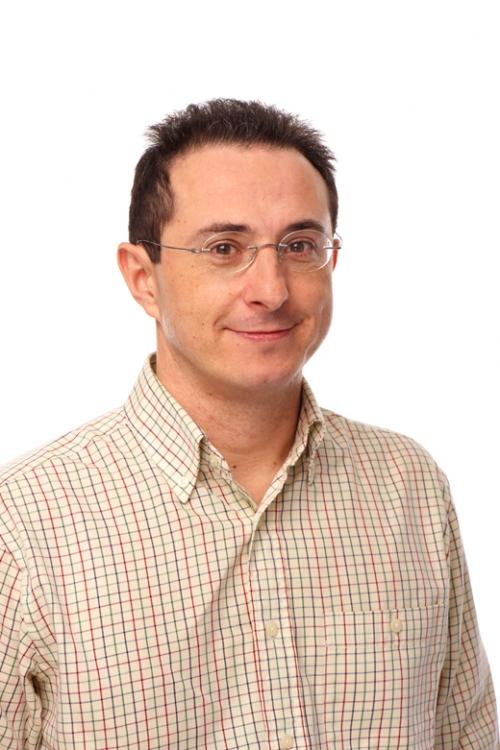 Miguel Martínez Tomey