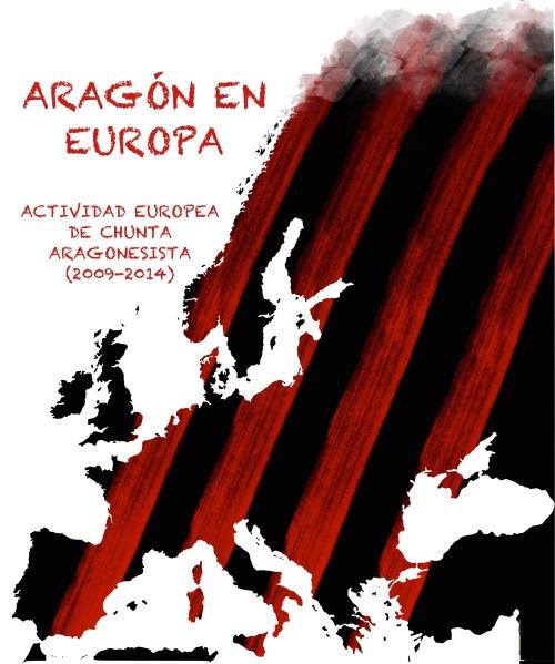 Portalada informe Aragón en Europa 1